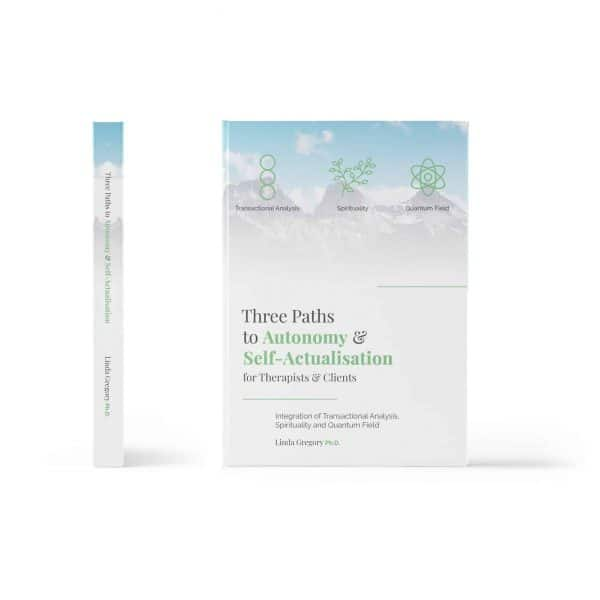 Three Paths To Autonomy & Self-Actualisation